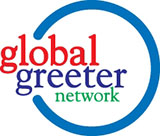 Das Logo des Global Greeter Network
